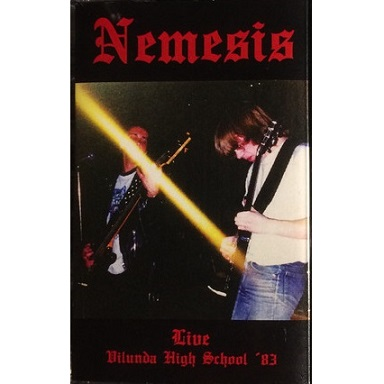 Nemesis:Live Vilunda High School ´83