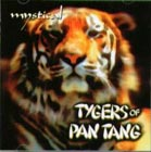 Tygers Of Pan Tang:mystical