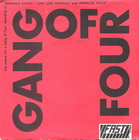Gang Of Four: Damaged Goods