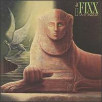 Fixx:Calm animals