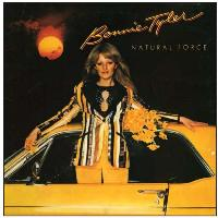 Bonnie Tyler: Natural Force