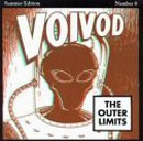 Voivod:the outer limits
