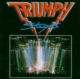 Triumph: Stages (live)