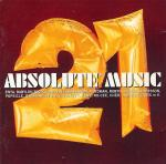 cd: VA: absolute music 21