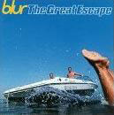cd: Blur: The Great Escape
