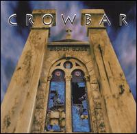 Crowbar:broken glass