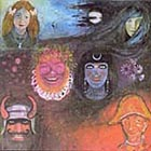 King Crimson:In the wake of Poseidon