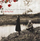 Chip Taylor & Carrie Rodriguez:Red Dog Tracks