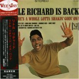 Little Richard:Little Richard is Back