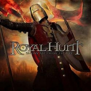 Royal Hunt:Show Me How To Live