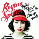 Regina Spektor:What We Saw from the Cheap Seats