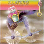 Scorpions:Fly to the Rainbow