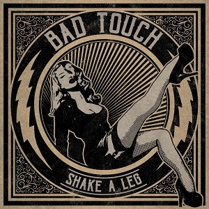 Bad Touch: Shake A Leg