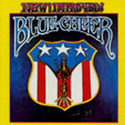 Blue Cheer:New! Improved!