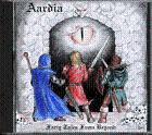 Aardia: Fairy Tales From Beyond