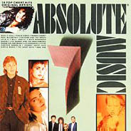 cd: VA: Absolute Music 7