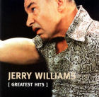 Jerry Williams: Greatest hits