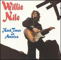 Willie Nile:Hard times in America