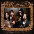 Raconteurs: Broken Boy Solider