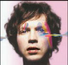 Beck:Sea Change