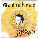 Radiohead:Pablo Honey