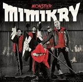 Mimikry:Monster