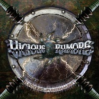 Vicious Rumors:Electric Punishment