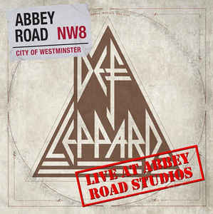Def Leppard:Live At Abbey Road Studios