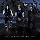 Immortal:Sons Of Northern Darkness