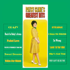Patsy Cline:12 Greatest Hits