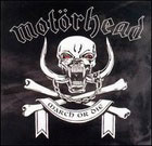 Motörhead:March ör die