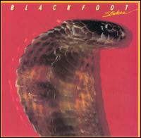 Blackfoot:Strikes