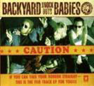 Backyard Babies:Knockouts!