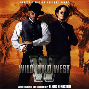 VA: Wild Wild West
