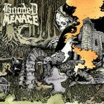 Hooded Menace:Hooded Menace