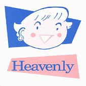 heavenly:P.U.N.K. Girl