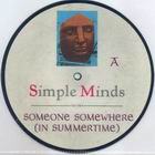 Simple Minds: Someone Somewhere in Summertime