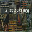 cd-singel: 3 Colours Red: Beautiful day