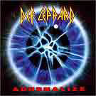 Def Leppard:Adrenalize