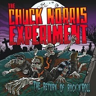 Chuck Norris Experiment:The Return of Rock'n'Roll