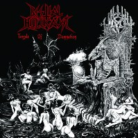 Bestial Holocaust:Temple Of Damnation