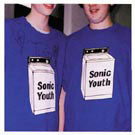 Sonic Youth:Washing machine