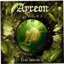 Ayreon:The Source