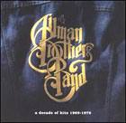 Allman Brothers Band:A Decade Of Hits 1969-1979
