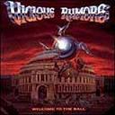 Vicious Rumors:Welcome To The Ball