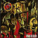 Slayer:Reign in blood
