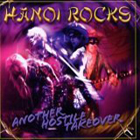 Hanoi Rocks:Another Hostile Takeover