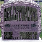 cd: Hellstomper: Fine...Forget It