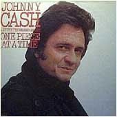 Johnny Cash:One Piece at a Time