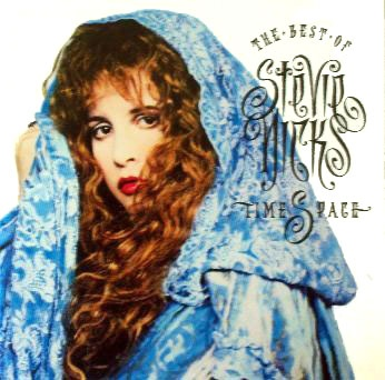 Stevie Nicks:Timespace: The Best of Stevie Nicks